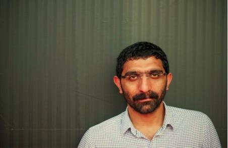 Турецкий режиссер курдского происхождения Эрол Минташ