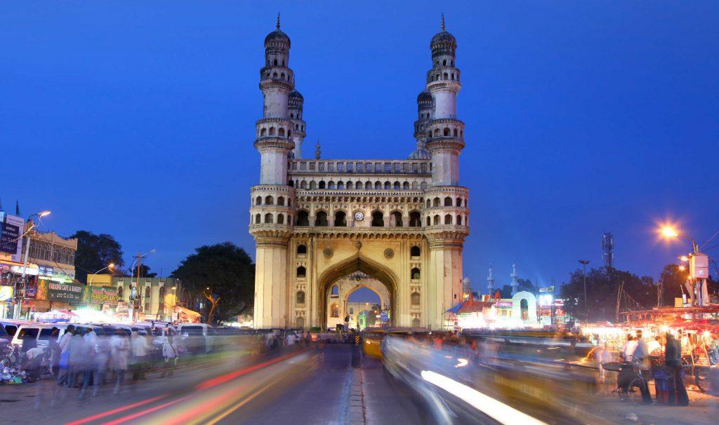 Хайдарабад, Индия / Источник фото: International Relations Council of Riverside