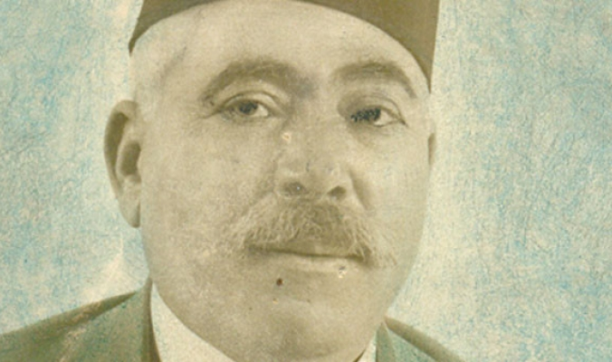 Египетский мыслитель Ахмад Заки Паша