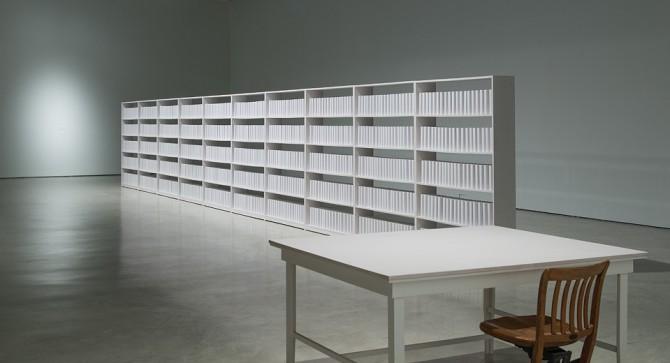 """Выставка Вафаа Билала """"168:01"""" в Канаде / Источник фото: Canadian Art"""