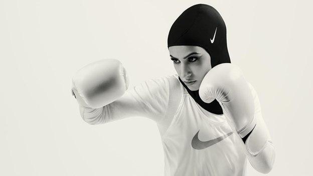 Спортивная одежда Nike. Источник: news.nike.com