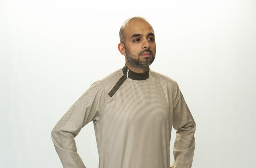 9dd0fea9b496 В Англии растет популярность мусульманских брендов мужской одежды ...