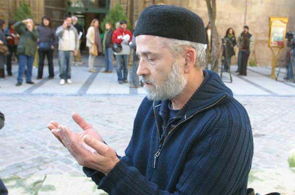 Мансур Абдуссалам Эскудеро – человек, посвятивший себя возрождению ислама в Испании