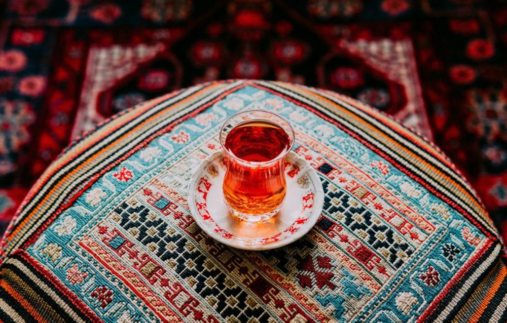 страна слонов и чая