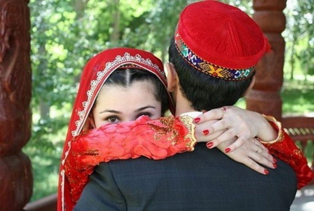 Картинка таджикская любовь